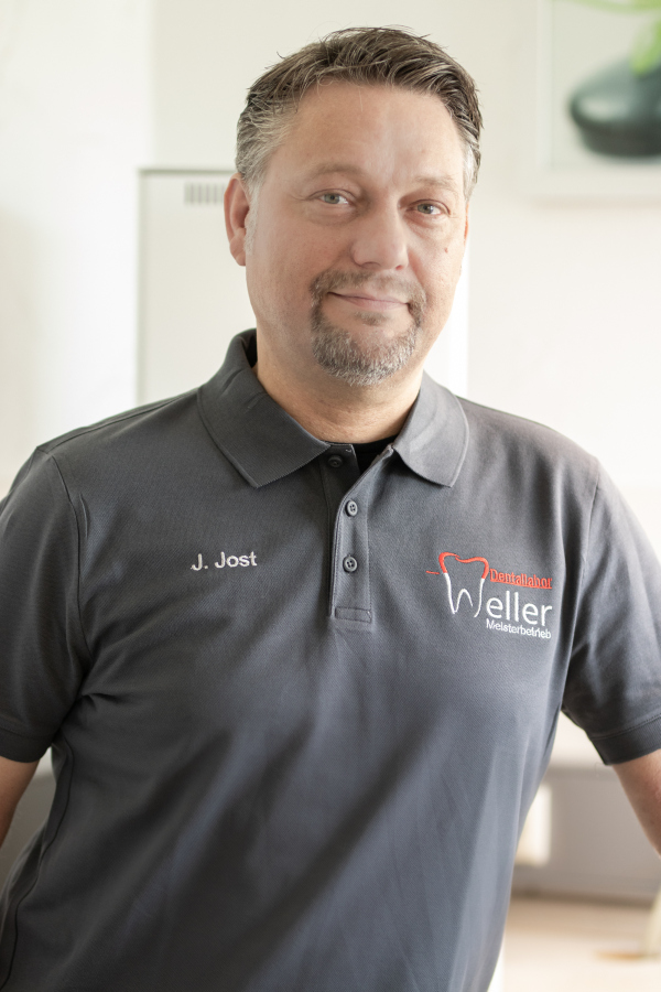Jens Jost - Dentallabor Weller Neunkirchen